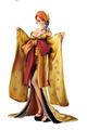 一番くじ「ワンピース 咲き誇れ!艶色 麦わら絵巻」、2月上旬に発売に発売!  大当たりはナミとロビンの艶やかな着物姿フィギュア