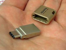 Type-C&Aコネクタ搭載のUSB 3.1メモリ「UC350」シリーズがADATAから!