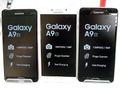 Qualcomm「Snapdragon 652」搭載の6インチスマホ「Galaxy A9(2016)」がSAMSUNGから!
