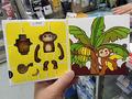 【アキバこぼれ話】お猿さんや忍者のフィギュア型USBメモリが販売中