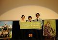 アニメ映画「デジモンアドベンチャー tri.」、第2章の先行上映会レポートが到着! 「本作では壁ドンします!」