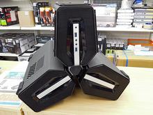 3つ星型デザインのMini-ITXケース Deepcool「TRISTELLAR SW」が登場!