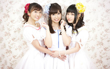 蒼き鋼のアルペジオ、声優ユニット「Trident」が2月17日に最後の特番を配信! ラストアルバム「BLUE」の発売日