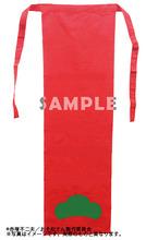 「おそ松さん」、ふんどし型手ぬぐい各色が4月下旬に発売! ふんどしとしても使用可能