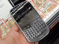 【アキバこぼれ話】 BlackBerryからXperiaまで! ドコモ版の各種中古スマホが特価販売中
