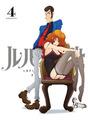 「ルパン三世」新TVシリーズ、BD/DVD第4巻の特典となる新規エピソードの一部を公開! 「ヴェニス・オブ・ザ・デッド」
