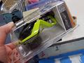 フレームデザイン採用の超軽量マウス「R.A.T.1 Mouse Black」が登場!