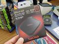 タフでコンパクトなポータブルSSD「Extreme 500」シリーズがSanDiskから!