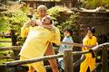 「『おそ松さん』ファンに言いたい。こっちのほうがもっとひどいぞ!」アニメ「おそ松さん」も手がける松原秀&お笑い芸人・おおかわらが語る、映画「珍遊記」脚本化裏話
