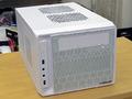 安価なキューブ型Mini-ITXケース ENERMAX「Minimo.Q」にホワイトモデルが登場!
