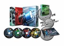 TVアニメ「サンダーバード ARE GO」、BD/DVDはBOX形式で5月11日からリリース! 英国では第2期の制作が決定