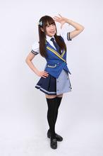 秋葉原の鉄道居酒屋「LittleTGV」、5年ぶりとなる新制服を発表! 2月29日までは8周年記念イベント