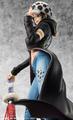 ワンピース、色っぽいトラファルガー・ローの女体化フィギュアがメガハウスから! 新シリーズ「I.R.O」の第1弾