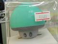 【アキバこぼれ話】 かわいいマッシュルーム型Bluetoothスピーカーが販売中