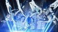 「劇場版 遊☆戯☆王」、予告編が解禁に! 謎の少年少女、不思議な力と「次元領域決闘」、失踪事件、千年パズルの欠片など
