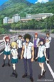 春アニメ「クロムクロ」、小西克幸や佐藤利奈など追加キャスト8名を発表! 主題歌はGLAYとMICHIが担当