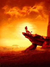 ライオン・キング続編TVアニメ「ライオン・ガード」、日本では4月にスタート! 主人公はシンバの第二子・カイオン