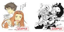 アニメ映画「デジモンアドベンチャー tri.」、第2章の来場者特典が決定! ミニ色紙など週替わりで全10種