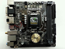 Skylake対応のH170搭載Mini-ITXマザー「H170I-PLUS D3」がASUSから!