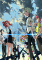 春アニメ「キズナイーバー」、第1話に先駆けて特番を放送! 制作現場の様子や関係者メッセージも紹介
