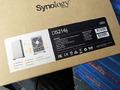 2ベイタイプの多機能NASキット Synology「DS216j」が登場!
