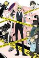 「デュラララ!!」、OVA第3弾を5月21日に先行上映! 沼袋からやってきた静雄の偽物をめぐる第19.5話「デュフフフ!!」