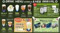 「Dimension W」カフェ、秋葉原で3月18日から! キョーマ串揚げ、ルーザー黒カレー、回収屋ロールケーキなど