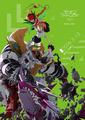 アニメ映画「デジモンアドベンチャー tri.」、メインキャスト9名からのコメントが到着! 第3章「告白」は9月24日に公開
