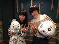 ゴマちゃん役には東山奈央! 春アニメ「少年アシベ GO!GO!ゴマちゃん」、キャストを発表
