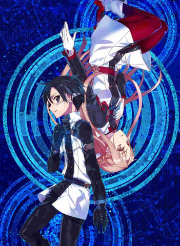 アニメ映画「劇場版 ソードアート・オンライン -オーディナル・スケール-」、2017年内に公開! 原作者による完全新作ストーリーで