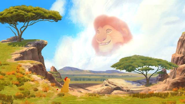 春アニメ「ライオン・ガード」、キャスト発表! シンバの第二子・カイオンが主人公のライオン・キング続編