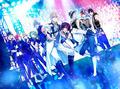 「B-PROJECT」、7月にTVアニメ化! 西川貴教と志倉千代丸がプロデュースするアイドルプロジェクト