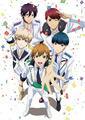 TVアニメ「スタミュ」、OVA版を制作! 第1巻が7月27日に、第2巻が9月21日に発売