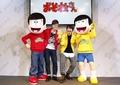 最終回直前! TVアニメ「おそ松さん」トークイベントに櫻井孝宏、小野大輔が登場
