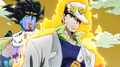TVアニメ版ジョジョ第4部「ダイヤモンドは砕けない」、第1話の先行場面写真と声優コメントが到着! 良い意味で「やかましいッ!」