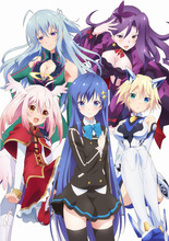 TVアニメ「アンジュ・ヴィエルジュ」、7月にスタート! 寿美菜子、豊崎愛生、高橋李依、山本希望などキャストやスタッフも発表