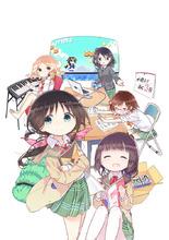 TVアニメ「ステラのまほう」、2016年秋放送スタート! メインスタッフ、PV第1弾を発表