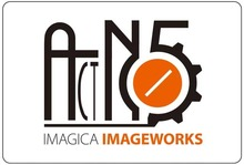 IMAGICAイメージワークス、アニメ制作チーム「ActNO5」を発足! 実務経験者を中心に結成