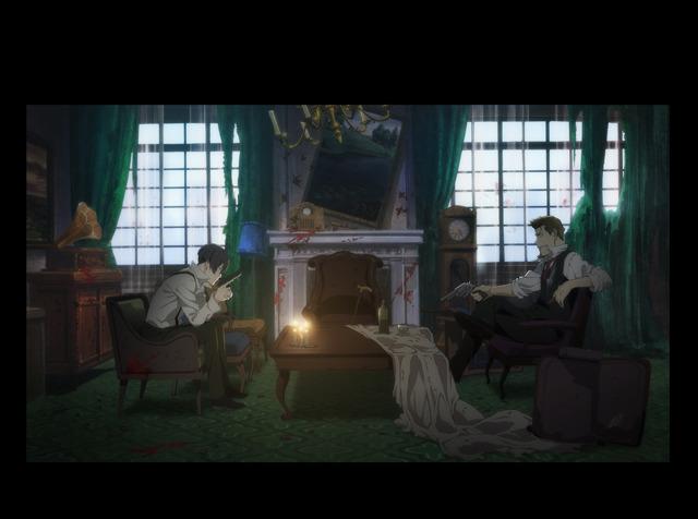 オリジナルTVアニメ「91Days」、7月にアニメイズム枠でスタート! 監督は鏑木ひろ、制作は朱夏