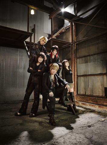 アニメ映画「劇場版『牙狼〈GARO〉-DIVINE FLAME-』」、新作映像を使用した主題歌PV公開! おなじみJAM Projectの新曲