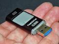 Lightning/microUSB/USBコネクタ搭載のUSBメモリが販売中