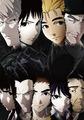 TVアニメ「亜人」、Netflixにて全13話を世界190カ国へ配信! 劇場アニメ第2部も間もなく公開