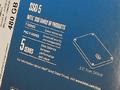 Intel初のTLC NAND採用SSD「SSD 540s」シリーズが登場!