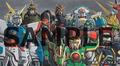 異色の格闘技ガンダム作品「機動武闘伝Gガンダム」が、HDリマスター版のBlu-ray BOXとなって登場!