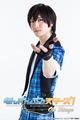 舞台版「あんさんぶるスターズ!」、メインユニット「Trickstar」のキャラクタービジュアル公開!