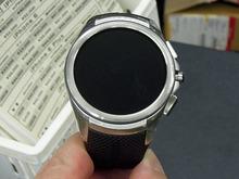 LTE対応のAndroid Wearスマートウォッチ「LG Watch Urbane 2nd Edition」がLGから!