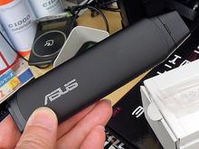 Cherry Trail搭載のステック型PC「VivoStick TS10」がASUSから!