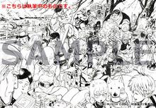 TVアニメ「ワンパンマン」、原作・村田雄介描き下ろしのオールスターイラストを公開! ニコ生で一挙配信も