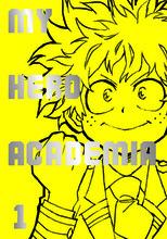 春アニメ「僕のヒーローアカデミア」、BD/DVD第1巻のジャケットを公開! 7月にサンシャインシティでイベントも