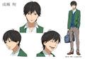 夏アニメ「orange」、男性キャストに山下誠一郎、古川慎、興津和幸! コメントと設定画も公開